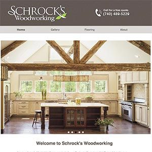 Schrocks Woodworking Preview